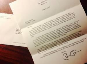 Chàng kiến trúc sư Việt, nhận được thư hồi đáp,  cựu Tổng thống Mỹ Barack Obama, làm việc tại mỹ, định cư, thiện nguyện