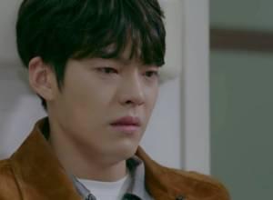 Kim Woo Bin, ung thư vòm họng, cua so tinh yeu
