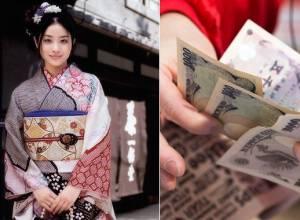 tiết kiệm thông minh, người Nhật, giàu có, cua so tinh yeu