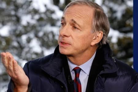 Tỷ phú Ray Dalio, chủ tịch quỹ đầu tư, quỹ đầu tư, Bridgewater Association, cua so tinh yeu