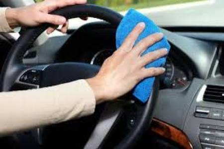 Mẹo văt, khử mùi xăng, trên ô tô, cửa sổ tình yêu.