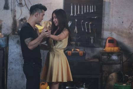 Ưng Hoàng Phúc, MV mới, giải trí, cua so tinh yeu