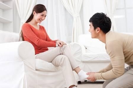 người bạn đời, phụ nữ thành công, chăm sóc gia đình, Hôn nhân hạnh phúc, mối quan hệ tốt đẹp, cuộc sống gia đình, cua so tinh yeu