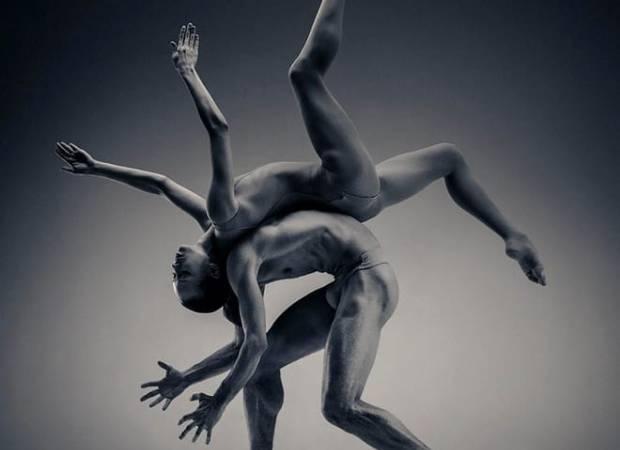 nhà điêu khắc, vũ công, chụp ảnh, nghệ thuật , ảnh đẹp
