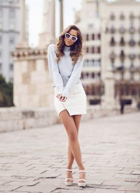 Pastel + trắng