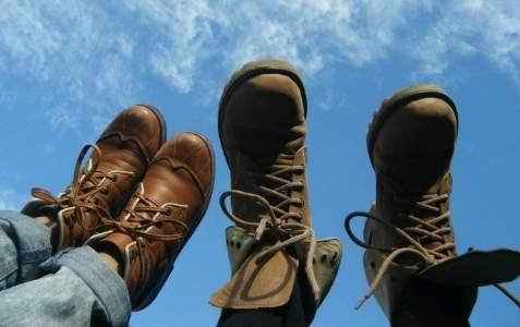 hôi giầy, hôi chân, cách chữa trị, mẹo vặt, mẹo trị hôi giầy