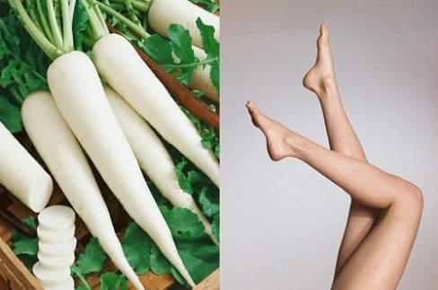 mùi hôi chân, cách chữa trị, cách làm ngăn mùi hôi chân, đổ mồ hôi, làm đẹp, chăm sóc da