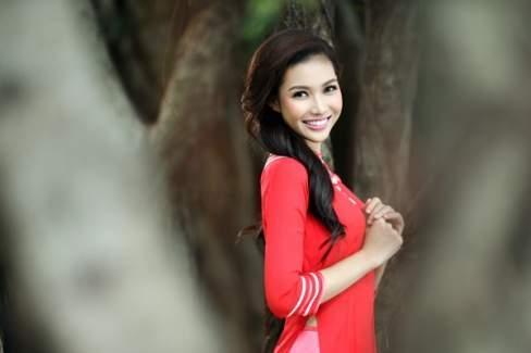 bích khanh miss ngôi sao 2012