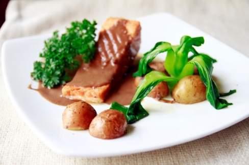 địa chỉ bỏ túi, Bonjour Resto', nhà hàng Pháp, món Tây, giá mềm, trang trí đẹp, ngon miệng, bữa ăn, phong phú