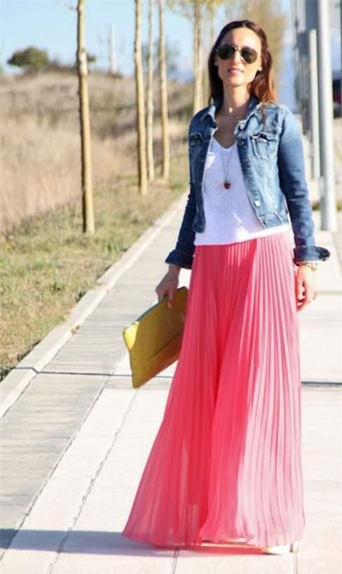 thời trang, sắc hồng, phối hợp trang phục, tín đồ thời trang, trang phục, làn da, phụ kiện, phối màu