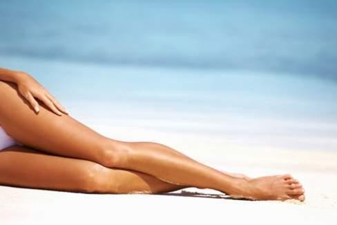 làn da, phái đẹp, mùa hè, kem chống nắng, nhạy cảm, da tự nhiên, bàn chân