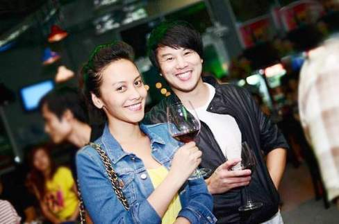 sao Việt, nửa kia, dư luận, Thanh Bùi, MC Anh Tuấn, Tuấn Hưng, Thu Thủy, hẹn hò, kết hôn, gia đình