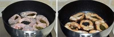 món kho, món chính, món mặn, món ăn từ cá, cá kho, cá kho cay, cá chiên vàng, ngon miệng