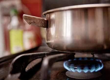 nấu sữa bò,chế biến, đun nấu, mẹo vặt, gia đình, nội trợ