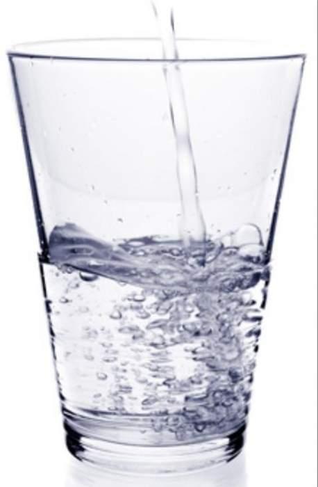 sức khỏe,uống nước,ung thư, thói quen, tim mạch