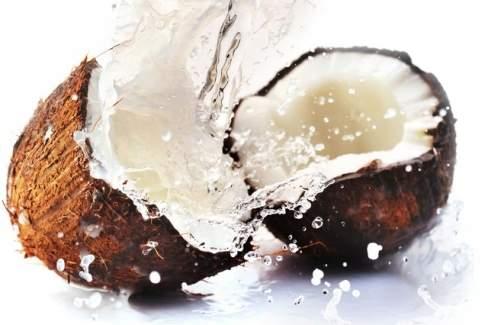 dầu dừa, làm đẹp,chất bôi trơn,tẩy da chết,công dụng, nấu ăn