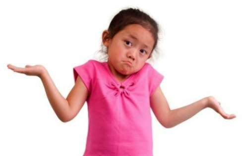 làm cha mẹ, giáo dục con, trả lời câu hỏi, hóc búa, tò mò, trẻ con