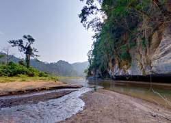 National Geographic, Hang Sơn Đoòng, Thám hiểm sơn đoòng, Mô hình sơn đoòng, cảnh đẹp, thiên nhiên