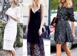 8 cách phối đồ với váy công sở, mix đồ, thời trang công sở, xu hướng thời trang công sở