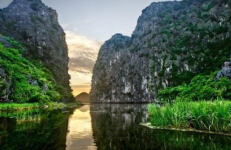 Top 10 địa điểm du lịch ở Ninh Bình nổi tiếng nhất