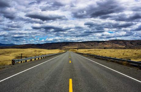 Cao tốc 20, Washington D.C, Hoa Kỳ