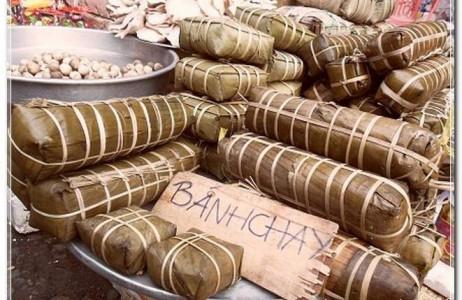 Nhưng phần lớn các gia đình hiện đại chỉ còn đặt mua các loại bánh làm sẵn