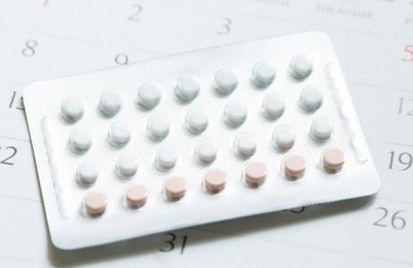 Chậm kinh lên tới 13 ngày khi đang uống thuốc tránh thai!!!