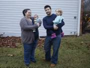 chuyển giới, Mang thai, hai vợ chồng thay phiên mang thai, cua so tinh yeu