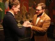 hôn nhân, đồng tính, nam giới, Nga, cua so tinh yeu