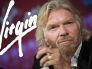 Richard Branson, thành công, lánh đạo, sai lầm, cua so tinh yeu