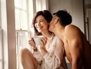 bí quyết yêu, sau sinh, chế độ, chán yêu, tăng ham muốn
