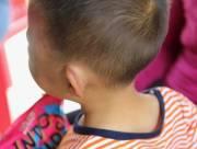 cháu bé 2 tuổi bị bạo hành, cháu bé bị cha dượng bạo hành, tin nóng xã hội, cua so tinh yeu