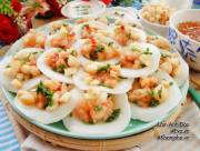 Món ngon mỗi ngày, bánh bèo miền trung, đậm vị truyền thống, cua so tinh yeu
