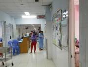 bệnh truyền nhiễm, bệnh viện Từ Dũ, Cúm A H1N1, cua so tinh yeu