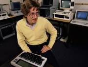 Đại học Harvard, tỷ phú Bill Gates, tập đoàn Microsoft, học sinh giỏi, cua so tinh yeu