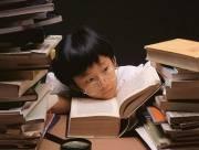 Học hành, áp lực, quả tải, côn đồ, cách đối phó, căng thẳng, cua so tinh yeu