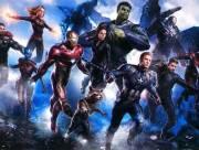 Avengers 4 (2019), Captain America, concept art, Thanos, Siêu anh hùng, phim siêu anh hùng, phác thảo ý tưởng, hulk, captain marvel, Avengers: Infinity War (2018), cua so tinh yeu