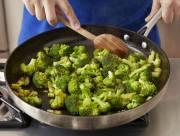 Bông cải xanh, mẹo vặt, chia sẻ, mẹo vặt, mẹo nhỏ trong bếp, chế biến, đậu quả, dứa hành tỏi, cua so tinh yeu