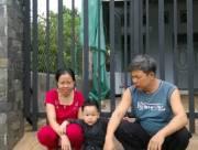 tình cảm gia đình, tin nóng xã hội, Ngưỡng mộ tình cảm của bố mẹ, cua so tinh yeu