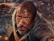 Dwayne Johnson, The Rock, sao hollywood, thu nhập của sao, Nam diễn viên, cua so tinh yeu