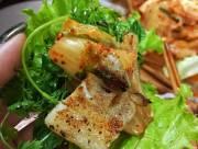 Món ngon từ thịt lợn, món ngon mỗi ngày, cách ướp thịt nướng, thịt nướng, cua so tinh yeu