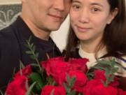 Viên Vịnh Nghi - Trương Trí Lâm, cặp đôi sao Hoa ngữ, sao Hoa ngữ,Trương Trí Lâm, Viên Vịnh Nghi, cua so tinh yeu