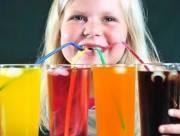 nước ngọt, nước ngọt có gas, tác hại của nước có gas, cua so tinh yeu