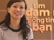 theo đuổi đam mê, chương trình truyền hình, Shark Thái Vân Linh, cua so tinh yeu