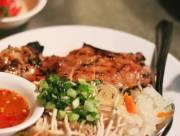 bánh mì Huỳnh Hoa, cơm tấm bãi rác, Bắp chờ, Sài Gòn, dành cả thanh xuân để ăn, ăn cả thế giới, Ăn ngon, bánh đúc Phan Đăng Lưu, cua so tinh yeu