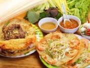 trung tâm thành phố, thành phố Quy Nhơn, cha truyền con nối, đường Nguyễn Huệ, ấn tượng đầu tiên,Ngô Thời Nhiệm, mì hoành thánh, món ăn dân dã, hấp cách thủy, bún chả cá, cua so tinh yeu