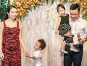 Vợ chồng, Tuấn Hưng, 5 năm ngày cưới, cửa sổ tình yêu.