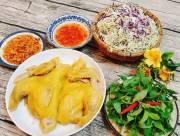 quy tắc nấu ăn, mẹo hay nấu ăn, luộc gà, kho cá, làm tôm, chế biến thức ăn, cua so tinh yeu