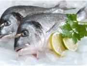 Mẹo vặt nấu ăn, bảo quản cá, cá tươi, cá ươn, tuyệt chiêu bảo quản, cua so tinh yeu