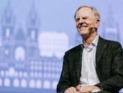 Cựu CEO John Sculley, huyền thoại công nghệ, người trẻ tuổi, bài học thành công, mục đích sống, thay đổi thế giới, cua so tinh yeu